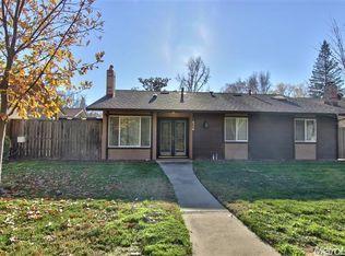 6356 Chapel View Ln , Citrus Heights CA