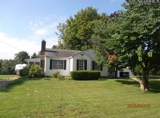 7746 Parkford St NW , Massillon OH