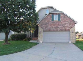 3131 N Lake Ridge Ct , Wichita KS