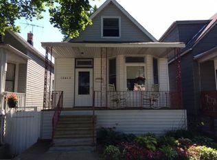 10413 S Avenue H , Chicago IL