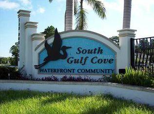 14018 ORBIT AVE , PORT CHARLOTTE FL
