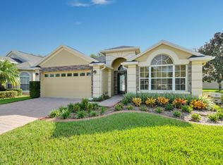 2884 Spring Heather Pl , Oviedo FL