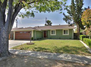 506 Calero Ave , San Jose CA