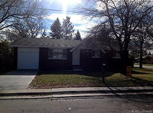 5200 W 84th Ave , Arvada CO