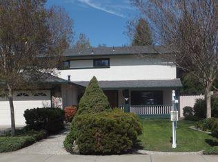 882 Hazel St , Livermore CA