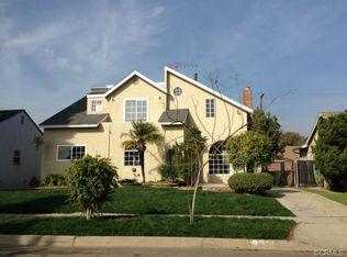 6863 E Parapet St, Long Beach, CA 90808