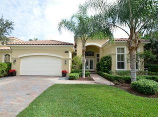 118 Siesta Way , Palm Beach Gardens FL