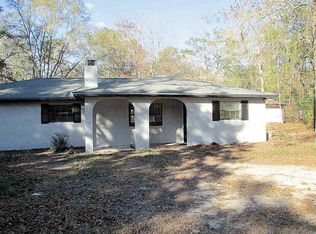 102 Mill Creek Rd , Crawfordville FL