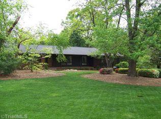 307 Thornwood Rd , Jamestown NC