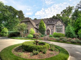 13616 Claysparrow Rd, Charlotte, NC 28278