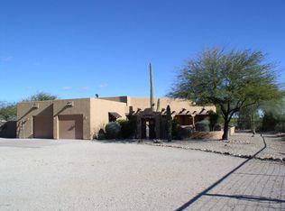 36325 S Everett Bowman Trl , Wickenburg AZ