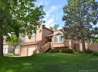 785 Carlson Dr , Colorado Springs CO