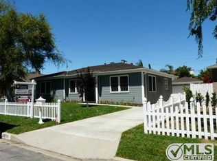 4850 Matilija Ave , Sherman Oaks CA