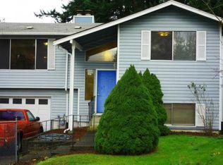 2105 E 63rd St , Tacoma WA