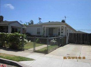 213 Bernard Ave , Venice CA