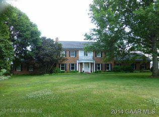 62 Warren Oaks Ln, Waynesboro, VA 22980