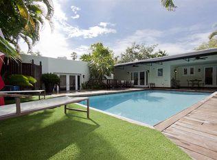 4131 El Prado Blvd , Miami FL