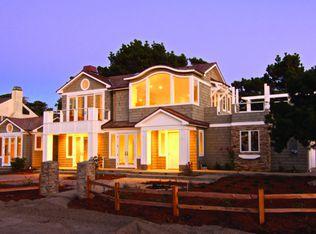 2993 Cormorant Rd , Pebble Beach CA