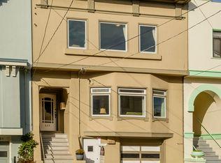 625 10th Ave , San Francisco CA