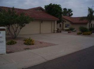 12849 S 42nd St , Phoenix AZ