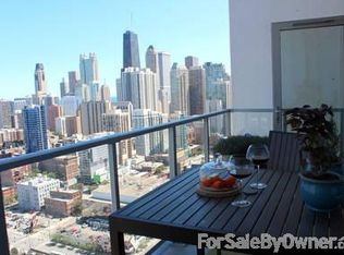 303 W Ohio St Apt 3401, Chicago IL