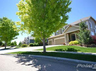 5415 Rabbit Creek Rd , Fort Collins CO