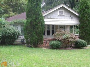 1422 North Ave NW , Atlanta GA
