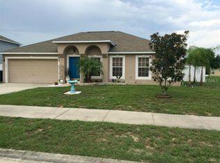 379 Pine Shadow Ln , Auburndale FL