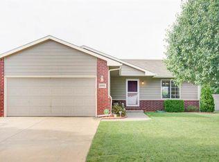 10901 W Carr Ave , Wichita KS