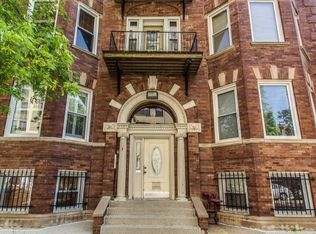 5209 S Blackstone Ave Unit 1, Chicago IL