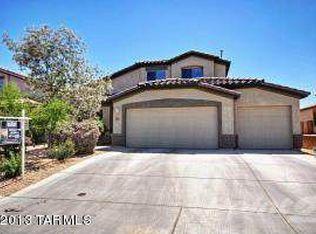 8726 N Finfrock Dr , Tucson AZ