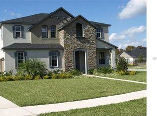 3979 Cedar Hammock Trl , Saint Cloud FL