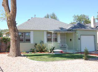 1721 Cypress St , Pueblo CO