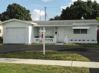 5515 Harrison St , Hollywood FL