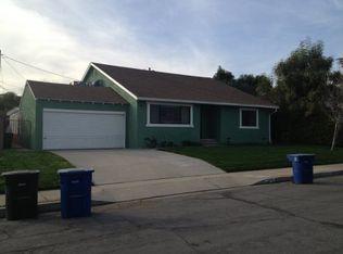 1635 N Lincoln St , Burbank CA