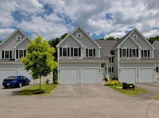 7 Country Candle Ln Unit 7, Northborough MA