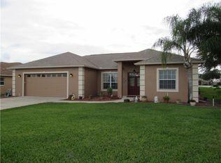 9621 Saragossa St , Clermont FL