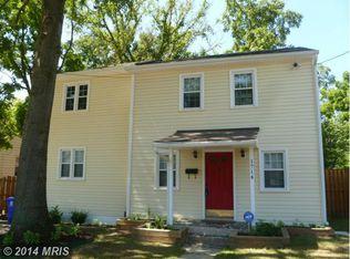 1714 S Monroe St , Arlington VA