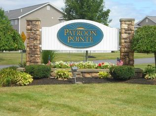 23 Patroon Pointe Dr , Rensselaer NY