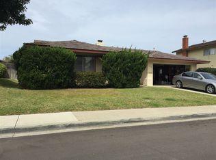6510 Bonnie View Dr , San Diego CA
