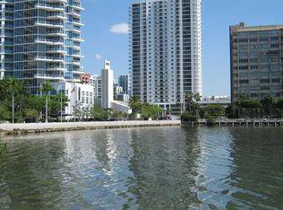 2121 N Bayshore Dr Apt 1007, Miami FL