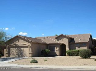 10908 E Cholla Rd , Mesa AZ