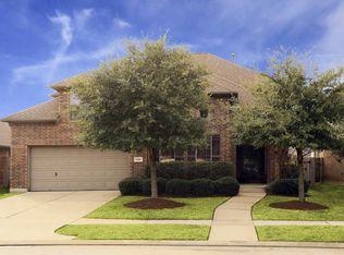 8315 Terrace Brook Dr , Houston TX