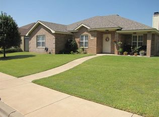 1004 Monticello Ave , Lubbock TX