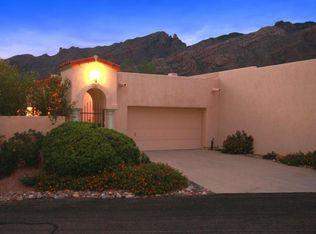 4623 E Red Mesa Dr , Tucson AZ
