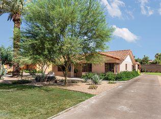 54 W Mariposa St , Phoenix AZ