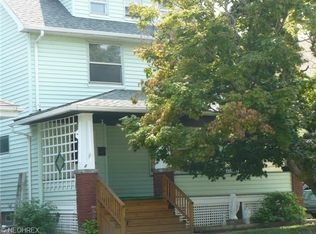 18314 Landseer Rd , Cleveland OH