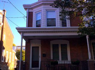 4343 Lauriston St , Philadelphia PA