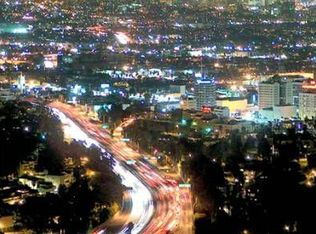 1421 Summitridge Dr , Beverly Hills CA