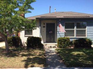 1833 N Bellflower Blvd , Long Beach CA